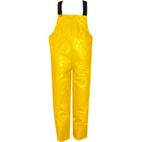 Tingley Rubber O22007 Iron Eagle Plain Front Overalls, 4X-