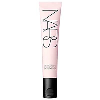 NARS Cosmetics Beauty Moisturize Radiance Primer Broad Spectrum SPF 35 - 1 oz (30 ml)