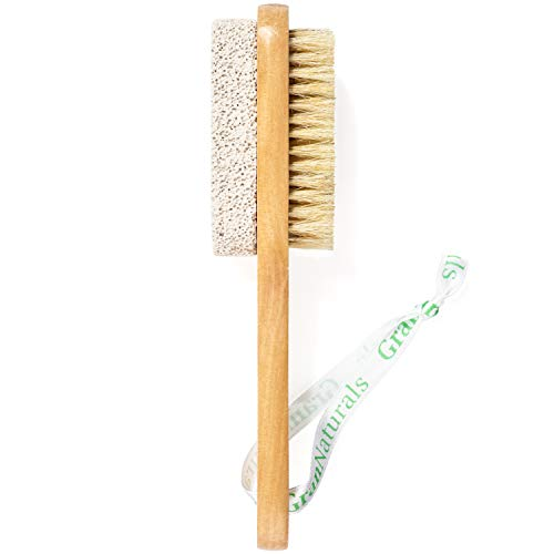 Foot Brush Pumice Stone Handle product image