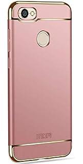 Funda Xiaomi Redmi Note 5A Prime - BCIT Carcasa Xiaomi Redmi Note 5A Prime con 3 en 1…