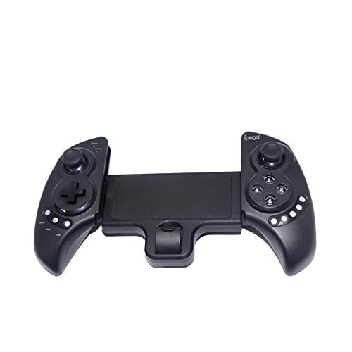 Zhaowei_game console IPEGA pg-9023 Wireless Bluetooth Gamepad,Zhaowei Game Controller Joystick for Android Tablet PC (Black)