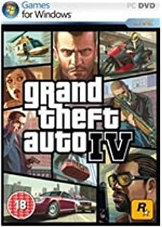 Grand Theft Auto IV (B001N9V420) | Amazon price tracker / tracking, Amazon price history charts, Amazon price watches, Amazon price drop alerts