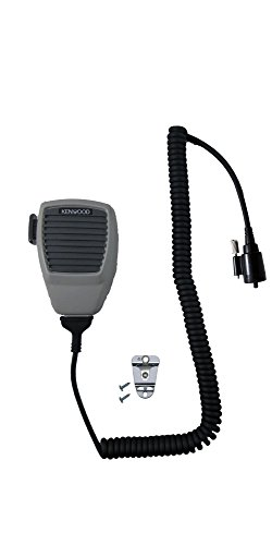 Kenwood KMC-27 OEM MIL-SPEC Noise Canceling Mobile Mic TK690 TK790 TK890 TK5810 by Kenwood (Image #1)