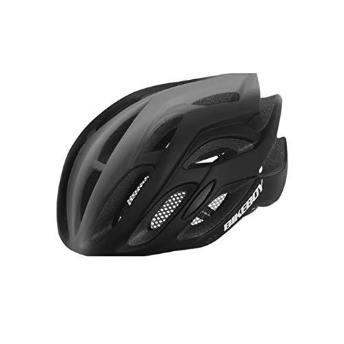 Peaches Stores Fietshelm voor volwassenen Fietshelmen Lichtgewicht mountainbike-helm voor dames en heren