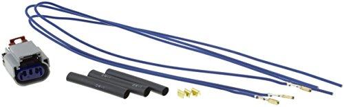 Wells 1163 Manifold Absolute Pressure Sensor Connector (Map Sensor Connector)