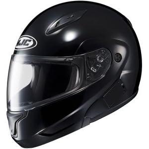Hjc CL-MAX CLMAX FLIP-UP 2 Black SIZE:XXL Full Face Motorcycle Helmet