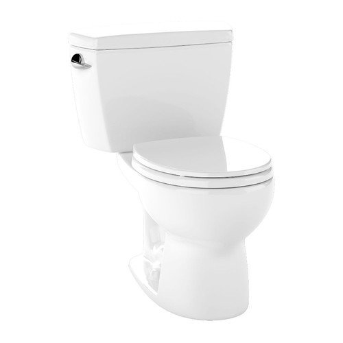 Top 5 Best Two Piece Toilets Reviews in 2020 2