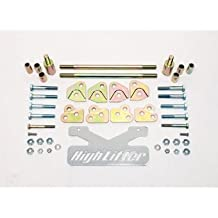 High Lifter Signature Series Lift Kit For Can-Am Outlander 650/800, Outlander Max 650/800, Outlander 800 Xmr by High Lifter