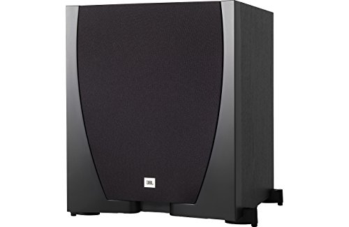 JBL Sub 550P High-Performance 10