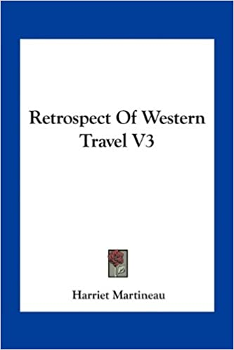 Retrospect of Western Travel V3