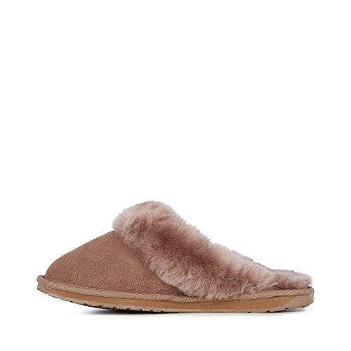 EMU Australia Women's Jolie Slip-On Slipper
