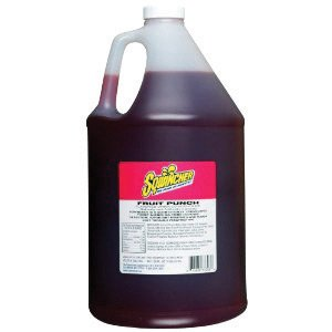 128 Oz Concentrate Bottle - 6
