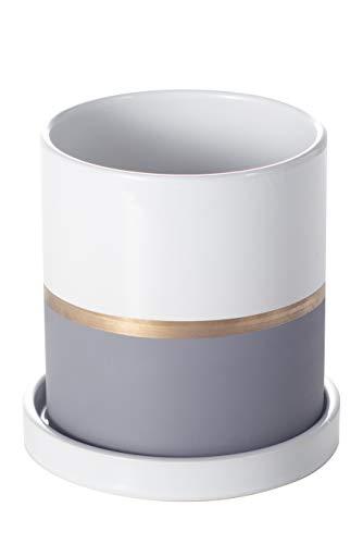 Ekirlin Ceramic Garden Pot