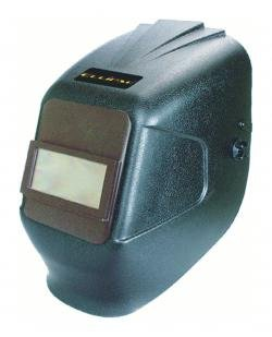 Firepower 1441-0024 Eclipse Welding Helmet with 2-Inch by 4.25-Inch Fixed Front Lens