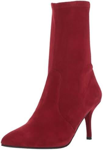 Stuart Weitzman Women's Cling Ankle Boot