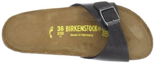 Birkenstock Womens Madrid Sandal Licorice Birkoflor YX2b0g8TR
