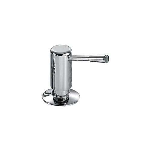 (Franke 902-C  Kitchen Solutions Kitchen Sink Soap Dispenser, Chrome)