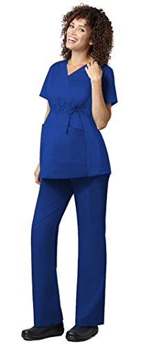 WonderWink Womens Maternity Pant Scrub