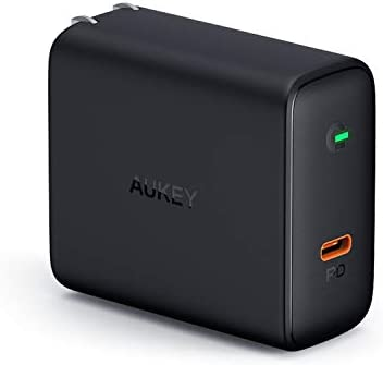 AUKEY Charger Delivery Compatible Nintendo