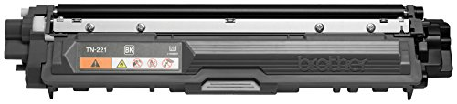Brother Black Toner Cartridge - 5