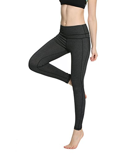 Women's Girl Mesh Stretchy Tights exercise Fitness Non se...