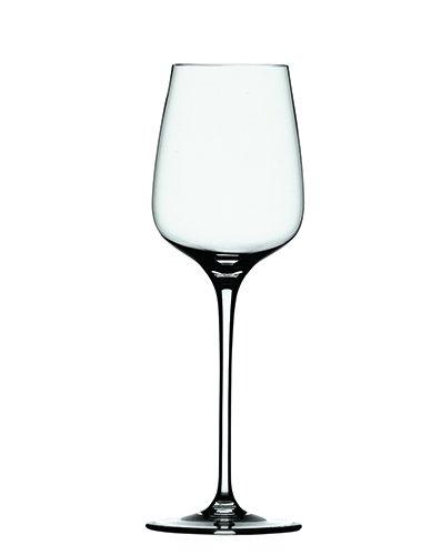 (Spiegelau Willsberger 12.9 oz White Wine Glass, Set of 8)