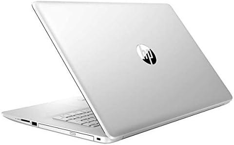 "HP 17.3"" FHD IPS Laptop, Core i5-10210U (Beat i7-8665U), HD Webcam, Backlit Keyboard, HDMI, UHD Graphics, Windows 10 Home, 12GB Memory, 1TB HDD"