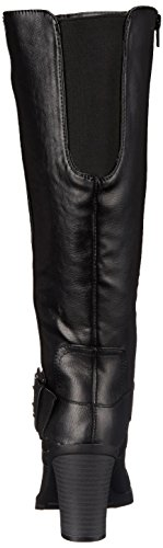 Lifestride Kvinners Sasha Riding Boot Sort