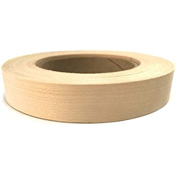 Maple Veneer Roll : maple 2 x 10 39 preglued wood veneer edgebanding roll flexible wood tape easy application iron ~ Vivirlamusica.com Haus und Dekorationen