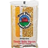 Fancy Farm Premium Popcorn 8 Oz. Kit, 36 Per Case