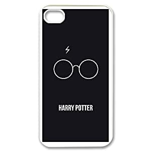 IPhone 4,4S Phone Case for Classic theme Harry Potter pattern design GCTHRPT745419