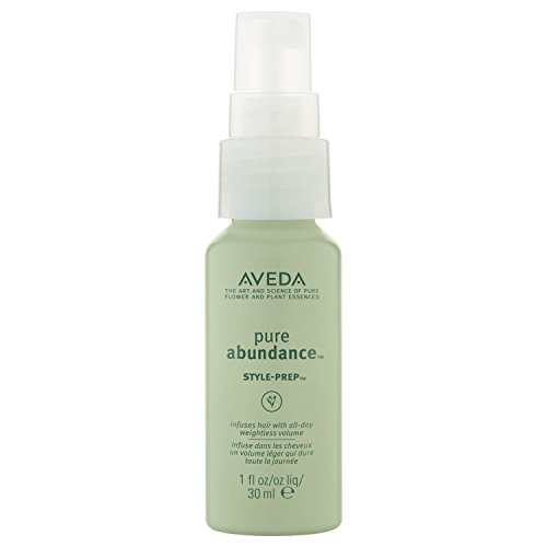 AVEDA Pure Abundance Style-Prep 30ml - Pack of 2