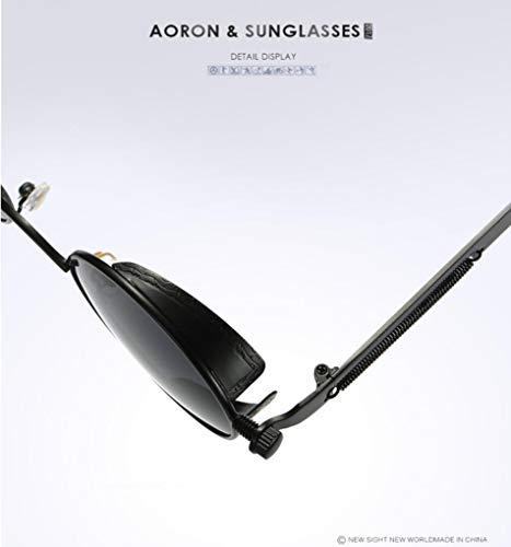 Soleil Couleurs Option Hommes De goldframegray Protection Vélo Lunettes Polarisées Multi À Verres pour UV UV400 5OSwnqWPB