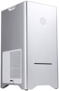 Computer Case SilverStone FT03S Aluminum Micro ATX
