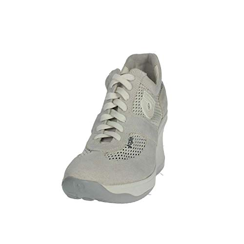 By Rucoline Bianco 1800 36 Agile Sneakers Donna pAqBFSwf
