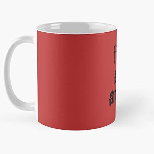 Freddy Krueger Meme (A Nightmare On Elm Street Freddy Krueger 11 oz Mug Best gifts for Halloween)