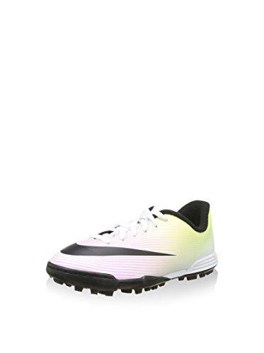 Mercurial Mercurial Mercurial Chaussures Mixte white volt De Vortex Cass Bb Ii Ii Ii Ii total Jr Nike Blanc Tf Foot Black Orange Blanco BHX5x1