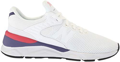 90 Cla Balance Scarpe donna bianche da selvaggio Indaco Munsell ginnastica X New da bianco npXwBFXxq