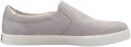 Grey Scholl's Dr Sneakers MADISON Women's Perforated Cloud Microfiber r1dqdIpw