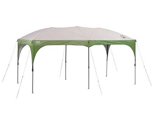 Coleman 16 x 8 Instant Sun Shelter