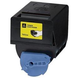 SuppliesOutlet Canon GPR-23 (0455B003AA) Toner Cartridge - Yellow - Compatible - For ImageRunner C2550, C2880, C2880i, C3080, C3080i, C3380, C3380i, C3480, C3480i