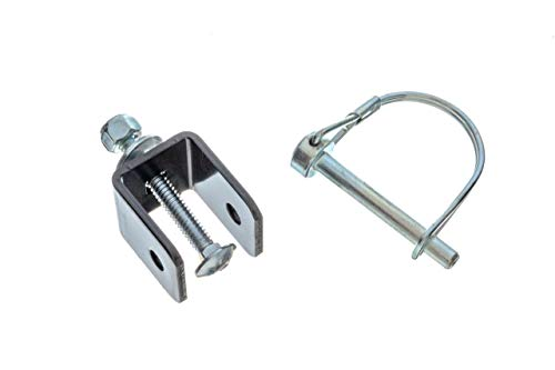 Attwood SP-402 Replacement Bolt On Bracket SP-402 for Attwood Transom Savers