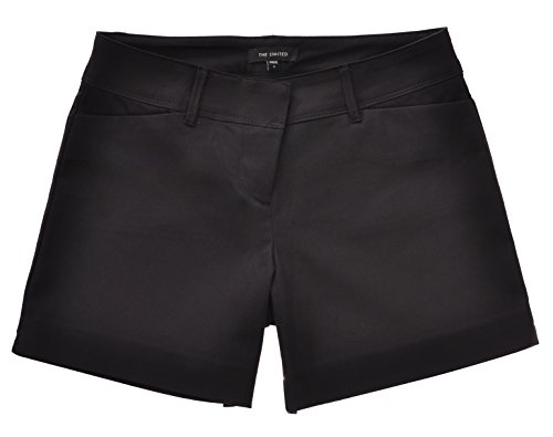 The Limited 5-Inch Tailored Short (14, (Womens Tailored Shorts)