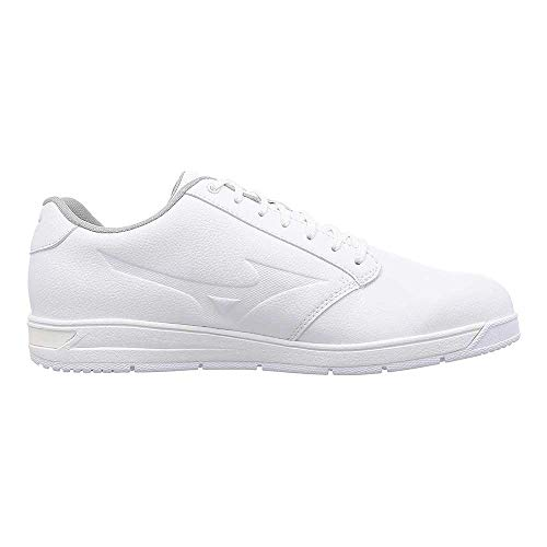 Mizuno Men #39;s Wide Style Spikeless Golf Shoes