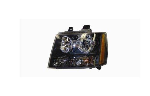 07 tahoe headlight assembly - 4