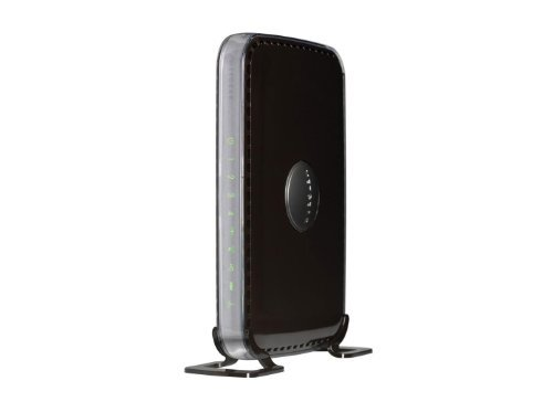 Rangemax Modem Router Netgear Wireless - NetGear RangeMax N300 DGN3500 -100NAR Refurbished Wireless N Router and DSL Ethernet Modem (4 Ports)
