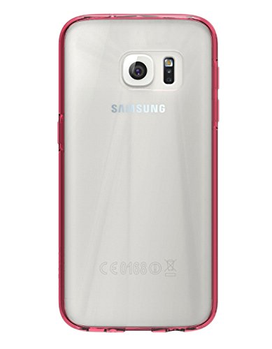 skech Crystal for Galaxy S7 (Pink)