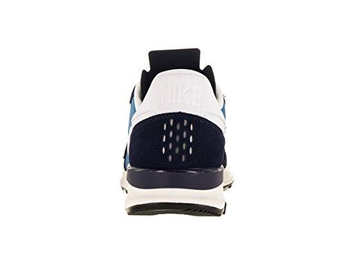 Nike Berwuda Air blcknd Uomo Sportive White Scarpe Blitz Blue Blu Azul Blue ppOrqwT