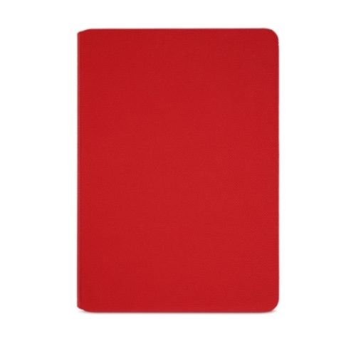 Logitech Hinge Carrying Case (Folio) for iPad mini 4 - Red
