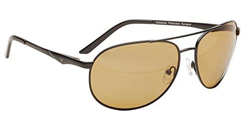 - Callaway Sungear Hawk Golf Sunglasses